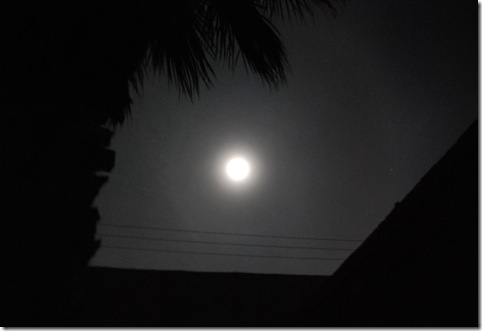 Full Moon 445 AM dec. 12