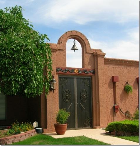bell door