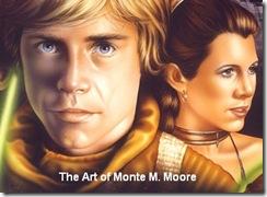 Monte M. Moore